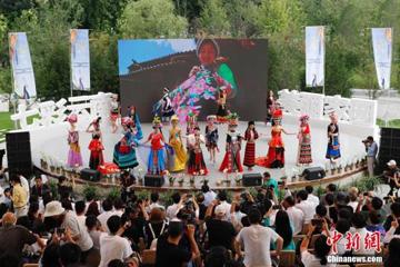 2019北京世园会闭幕式将于10月9日晚举行