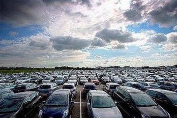 北京将推错时共享停车指导意见