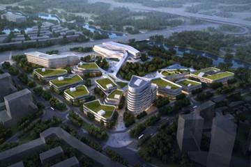 棒!清華青島藝術與科學創新研究院明年2月使用