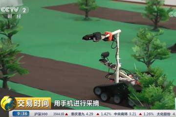 2019中國智能機器人大賽青島開幕 逾千支隊伍參賽