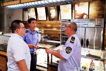 青岛打击食品生产经营违法违规 今年已立案46起