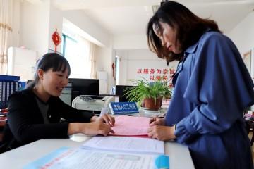 """灵山卫街道:坚持""""四个强化""""建立流动人口管理长效机制"""