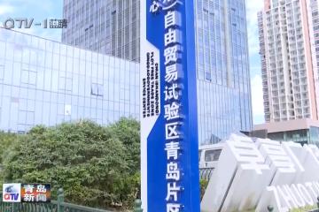 《開放新高地 合作新平臺》筑巢引鳳搭建平臺 跨國公司在青騰飛
