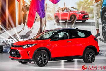 四大優勢定義未來出行 廣汽Honda首款純電VE-1上市
