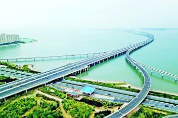 胶州湾大桥收费调整