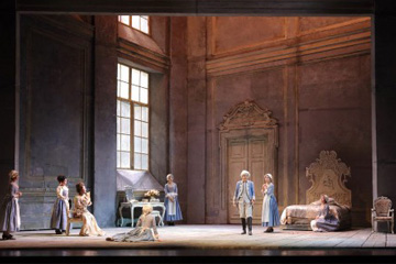 国家大剧院制作歌剧《费加罗的婚礼》将五度上演