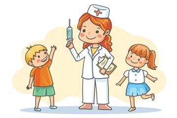 气温骤降,青岛市流感疫苗全攻略来了