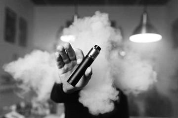 莫让青少年误入电子烟迷途