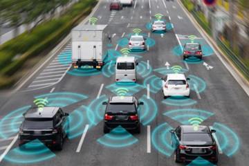2020年智能网联汽车渗透率将达到51.6%