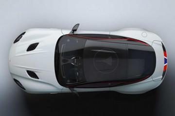 阿斯頓·馬丁發布 DBS Superleggera特別版車型