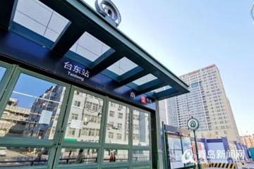 青島這兩個老商圈要逆襲!地鐵馬上開通,途經十多家商場