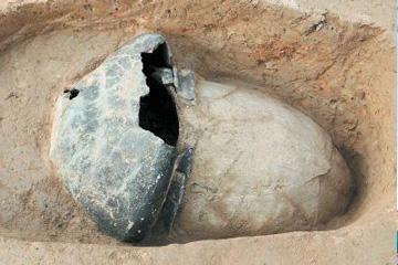 5000多年前中國先民已育蠶制絲