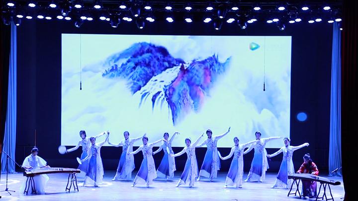 第417期 超銀學校第二屆藝術節開幕