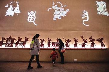 南京博物院舉辦藏鼠文物特展