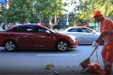 创城|拒绝车窗抛物公益视频
