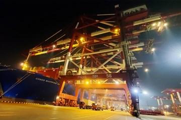 关地合作促外贸稳增长(上):口岸业务大提速 通关物流更便捷