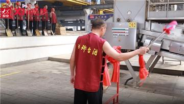 Xin视频|2020琅琊台酒开排文化节开幕