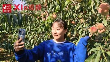 Xin视频|职业教育走出课堂,乡村实战小试牛刀