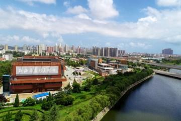 幸福西海岸|绿色发展 生态兴城