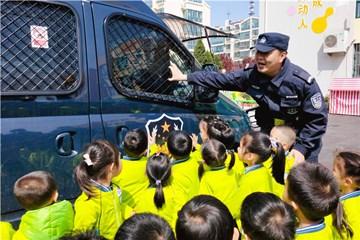 国家安全教育从娃娃抓起