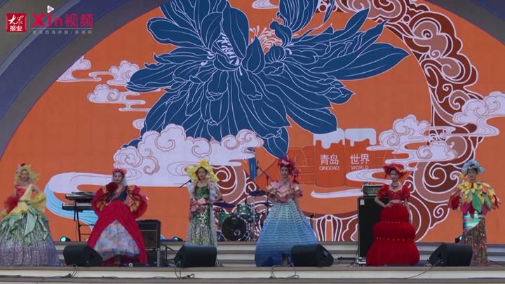 Xin视频 美学经典碰撞 奏出华彩乐章