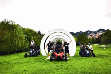年轻人成为主流客群!房车露营、民宿、骑行等网红玩法驱动青岛乡村游