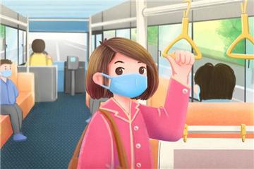 疫情防护别大意,这些要点要牢记!
