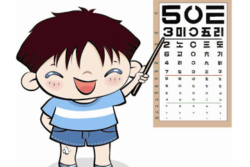學生視力不應是體質監測盲區