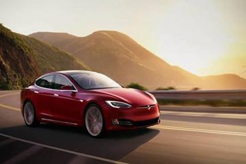 """国产Model3 订单显示""""车辆准备交付"""""""