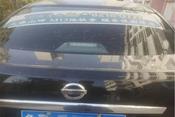 碧桂園小區外墻涂料隨風亂刮,五月藍岸多輛轎車遭殃