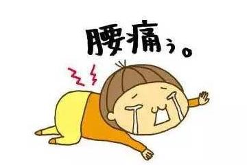 睡不好會腰痛