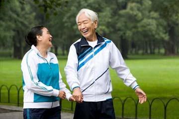 慢病患者運動前后該注意什么?