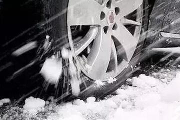 开车出行 遭遇冰雪天气怎么办?