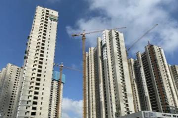 青岛楼市:部分板块新房PK二手房 价差超100万!