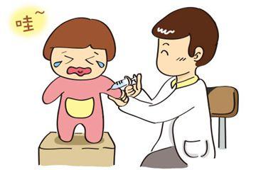 宝宝打疫苗后要注意什么?医生提醒5大护理要做好!