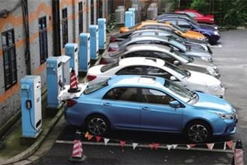 """新能源市场迎强势回暖 多因素推升""""金九""""车市"""