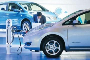 新能源车观察:透视车展上的竞争新格局