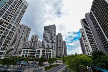 部分房企海外融资利率最高攀升至15%
