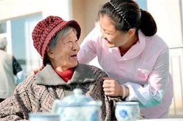 养老业留住青年,钱和职业认同都要到位
