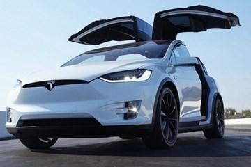 特斯拉将在美召回9537辆Model X及Model Y