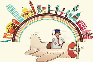 理工科留学申请量逐年上升为哪般