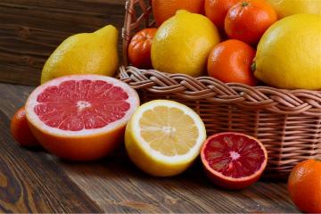 柚子好吃,柚子的5大健康益处,你应该了解