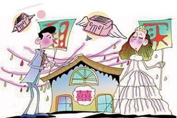 最新报告:超半数人拒绝租房结婚