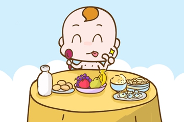如何讓孩子好好吃飯?快試試這幾種有效的方法!