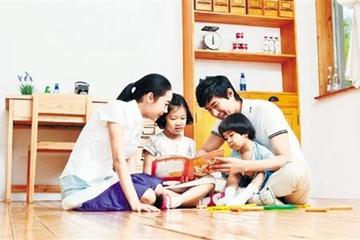 """家庭教育促进法拟""""出手""""助父母缓解焦虑"""
