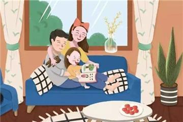 """家庭教育促进法出台!传统""""家事""""上升为重要""""国事"""""""
